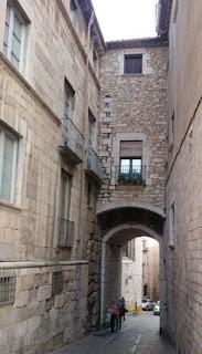 Girona, Portal de Sobreportes.