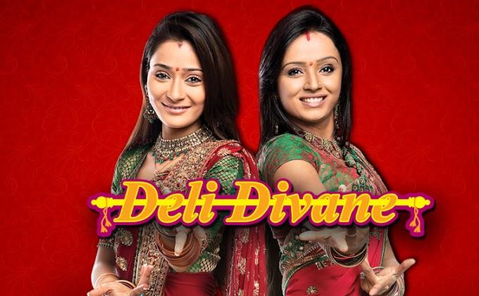 Deli Divane 64. Bölüm 28 Eylül 2016 Yayın Tekrarı