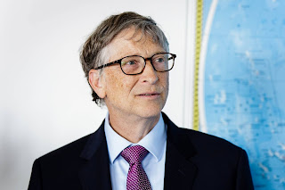 Biografi Lengkap Bill Gates