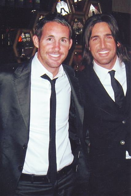 The Wolf Morning Show Jake Owen Got Married On The Beach -7156