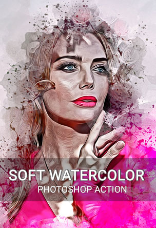 Vector Photoshop Action - 32