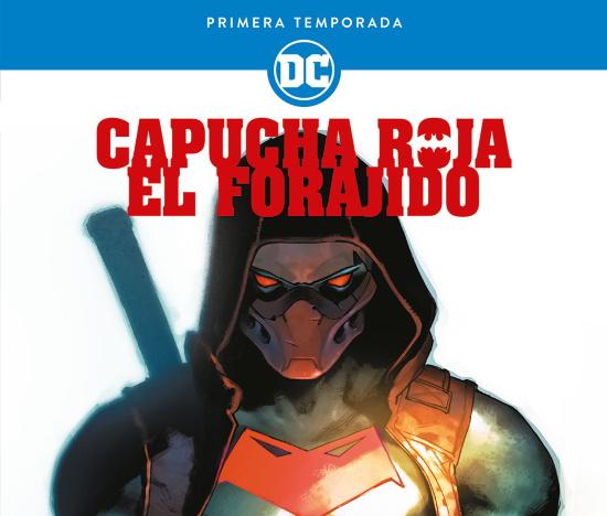Capucha Roja, El Forajido: Primera Temporada - Príncipe de Gotham. La Crítica