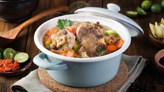 Daftar Makanan Khas Indonesia yang Sudah Mendunia