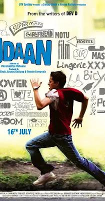 best bollywood movie Udaan