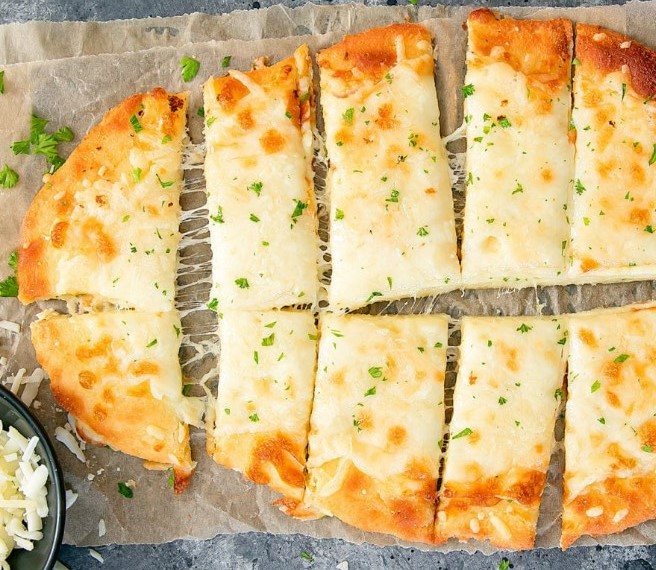 Keto Breadsticks #dietrecipe #lowcarb