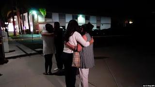 Penembakan Membabi-buta di California, Sang Ibu Gagal Selamatkan Anaknya