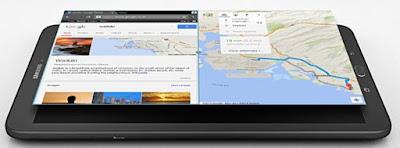 Harga Samsung Galaxy Tab 4G LTE