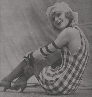 Lillian Biron