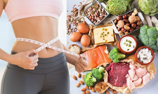 Protein-rich Foods That Help You Lose Weight Fast