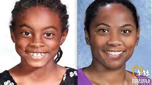 Asha Degree disappeared from Shelby, North Carolina in 2000   Momma Loves True Crime