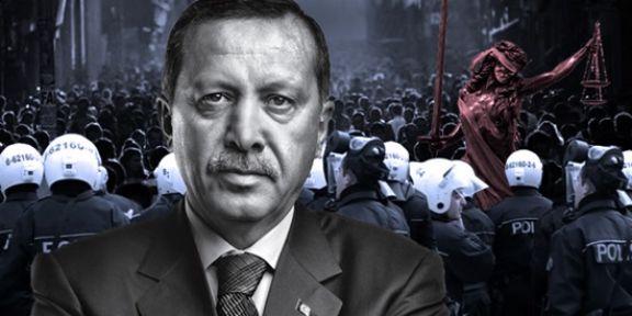 Στο χάος της Μέσης Ανατολής βυθίζεται η Τουρκία