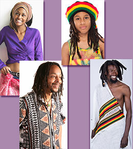 men in jamaica wear pants and shirts just like menTraditional Jamaican Clothing For Men