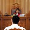 Edarkan 60 Kg Sabu, Alghazali dan Susanto Dihukum Mati