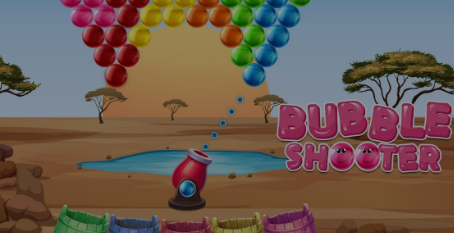 3 High-Quality and Addictive Match-Three and Bubble Shooter Games