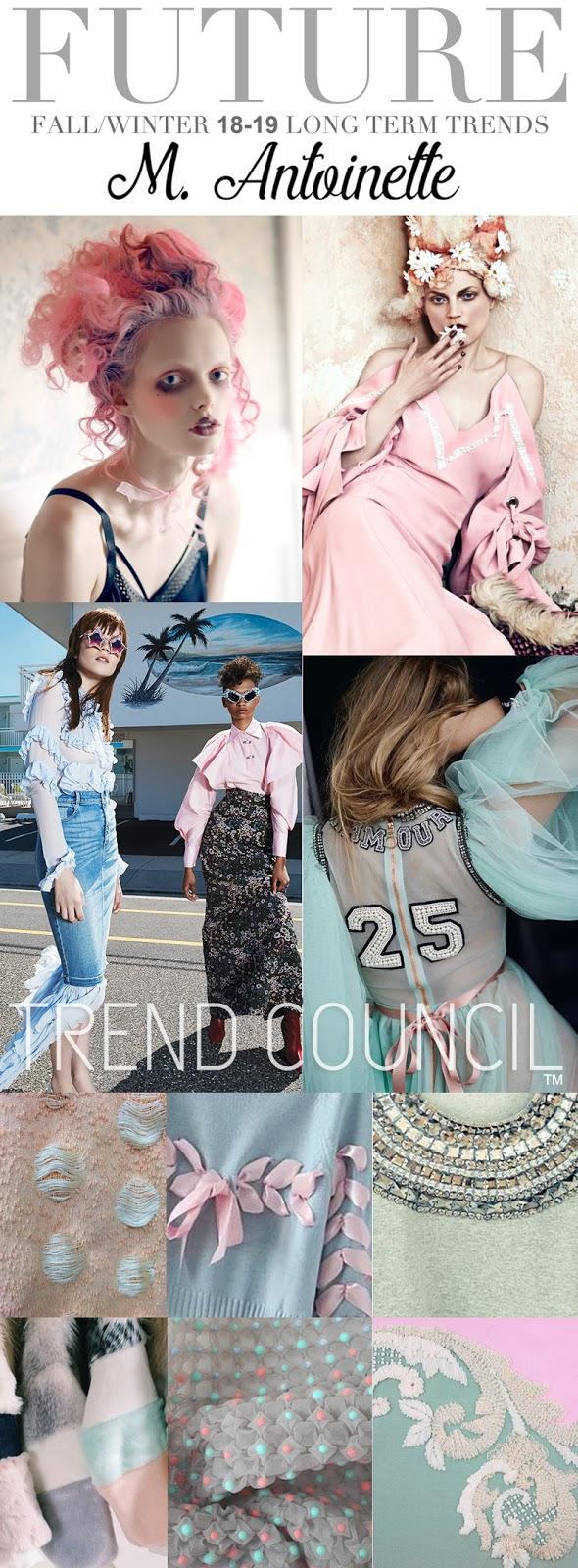 Juniors Trends 2018