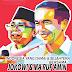 Maju Bersama Jokowi-KH Ma'ruf
