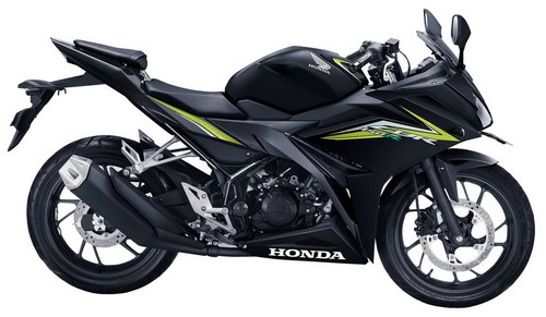 Harga All New Honda CBR 150R Facelift