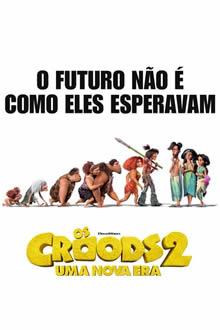 Baixar Os Croods 2 - Uma Nova Era (2020) Torrent Dublado e Legendado