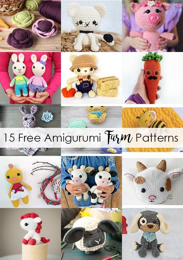 Lying kitten amigurumi pattern - Amigurumi Today   850x600