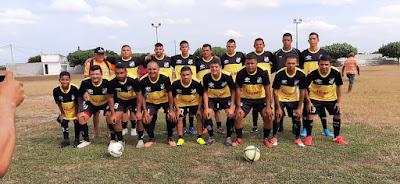 Time do Santos inicia o ano com vitória