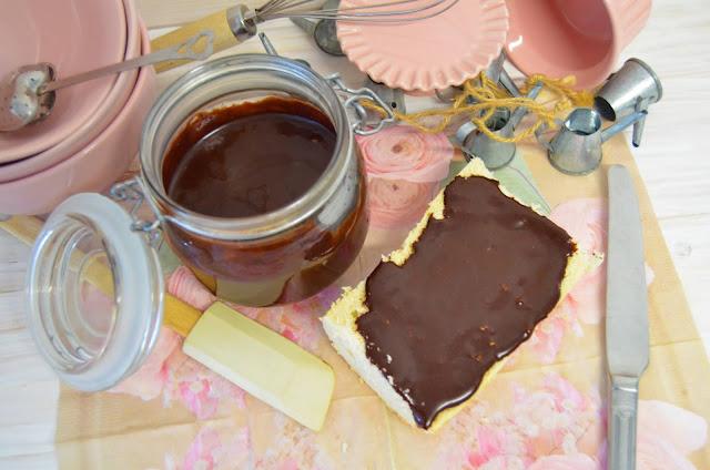 Las delicias de Mayte, nocilla o nutella casera receta fácil y rápida, nocilla o nutella casera, nocilla saludable, nutella casera saludable, nocilla casera, nutella saludable, nutella casera,
