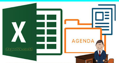 Aplikasi Buku Klaper Siswa K13 SMA/MA/SMK 2020-2021 {Word (doc) & Exsel (xls)}