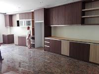 jasa kitchen set murah surabaya sidoarjo Gresik