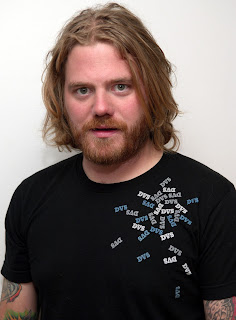Picture of late American stunt performer Ryan Dunn