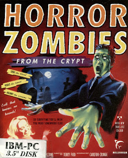Horror Zombies from the Crypt Horror%2BZombies%2Bfrom%2Bthe%2BCrypt
