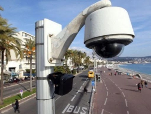 Camera-street