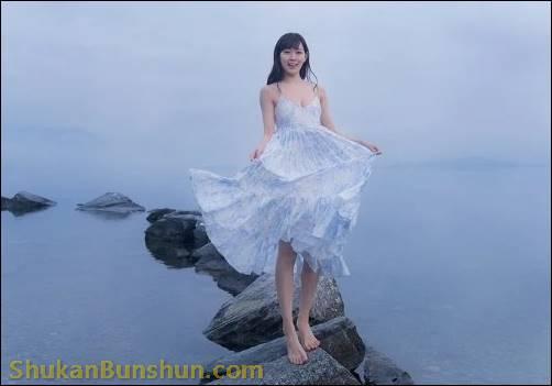 Photobook Miyuki Desu Watanabe Miyuki 3rd PB Total Sales