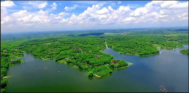 25 Tempat Wisata di Ngawi Jawa Timur Terbaru yang Paling Hits!