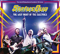 "Status Quo ""In The Army Now"" (Live in London 2016)"