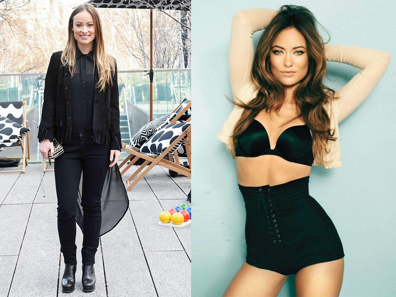"Includes blogs, news, and community conversations about Olivia Wilde . ... Olivia Wilde Lends Her Voice to Revlon's ""Love Is On"" Million Dollar Challenge"