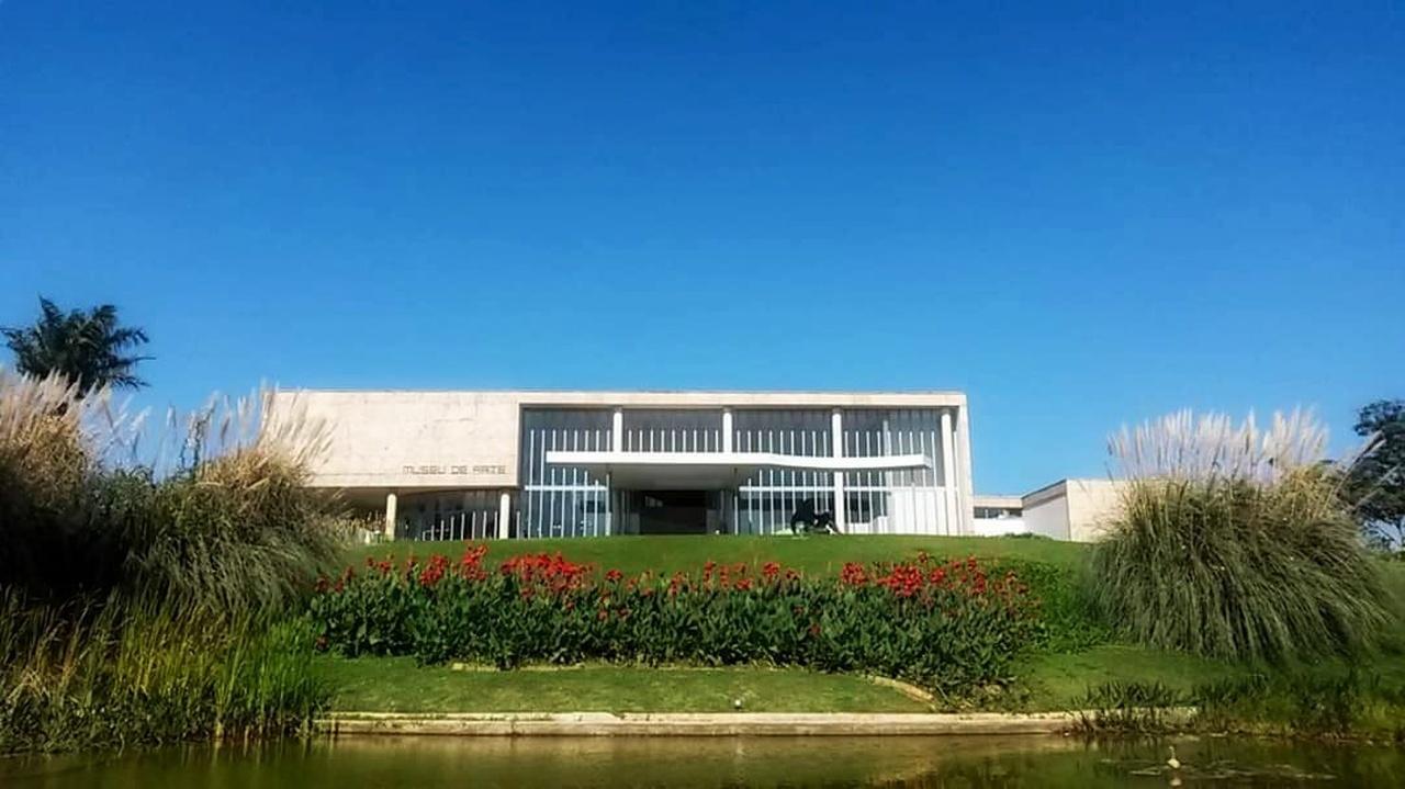 Museu de Arte da Pampulha - Foto: Daniele Marinho