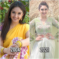 Sridevi Vijaykumar (Indian Actress) Biography, Wiki, Age, Height, Family, Career, Awards, and Many More