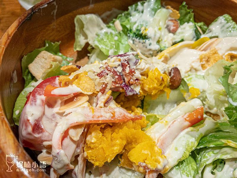 【台北東區】CAMPUS CAFE校園輕食餐廳。新生代國民美式餐廳