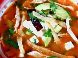 Healthy Recipes | Sopa Aztеса - Sора dе Tоrtіllа (Tortilla Sоuр), Healthy Recipes For Weight Loss, Healthy Recipes Easy, Healthy Recipes Super, Healthy Recipes Best, Healthy Recipes For The Week, Healthy Recipes Casserole, Healthy Recipes Salmon, Healthy Recipes Tasty, Healthy Recipes Avocado, Healthy Recipes Quinoa, Healthy Recipes Cauliflower, Healthy Recipes Pork, Healthy Recipes Steak, Healthy Recipes For School, Healthy Recipes Slimming World, Healthy Recipes Fitness, Healthy Recipes Baking, Healthy Recipes Sweet, Healthy Recipes Indian, Healthy Recipes Summer, Healthy Recipes Vegetables, Healthy Recipes Diet, Healthy Recipes No Meat, Healthy Recipes Asian, Healthy Recipes On The Go, Healthy Recipes Fast, Healthy Recipes Ground Turkey, Healthy Recipes Rice, Healthy Recipes Mexican, Healthy Recipes Fruit, Healthy Recipes Tuna, Healthy Recipes Sides, Healthy Recipes Zucchini, Healthy Recipes Broccoli, Healthy Recipes Spinach,  #healthyrecipes #recipes #food #appetizers #dinner #sopa #tortilla #soup