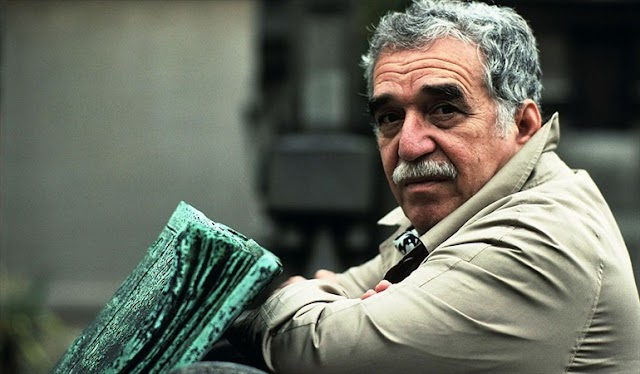 Μεγάλη έκθεση «Gabriel García Márquez: The Making of a Global Writer»