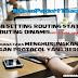 Modul Lengkap Belajar Routing Static dan Routing Dinamis di Cisco Router #CiscoPacketTracert