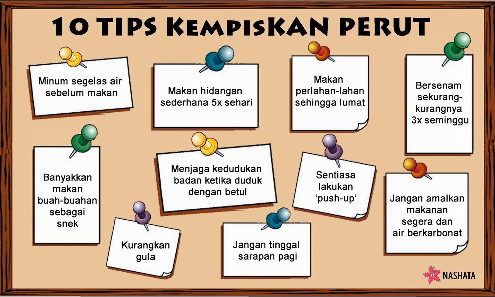 Tips Kekal Kurus Dan Cantik 03b7a67826