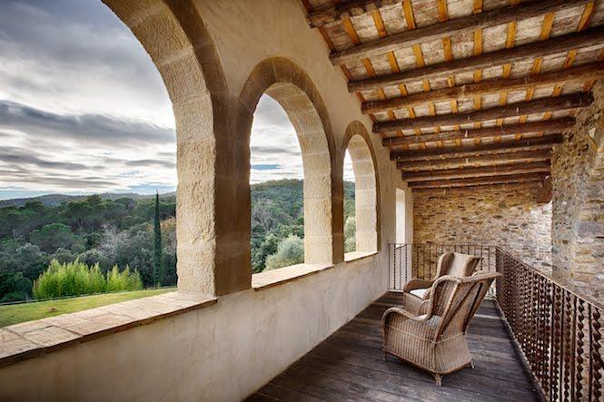 Costa Brava Holiday villa