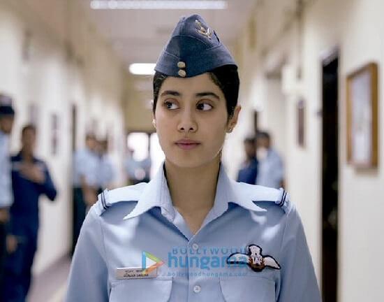 Gunjan Saxena – The Kargil Girl Movie Images 4