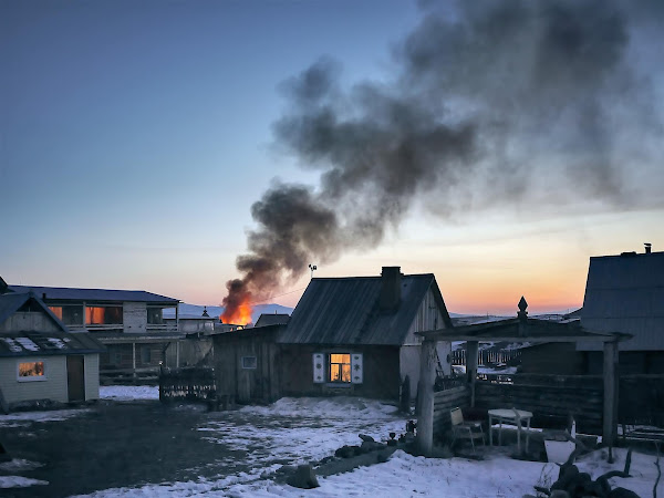 What to Do if a Fire Breaks Out in Your Home