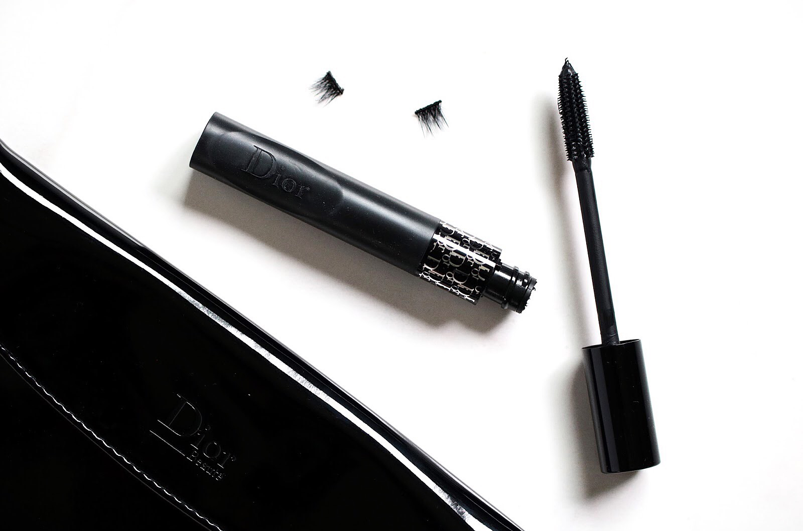 dior diorshow pump'n volume mascara avis test