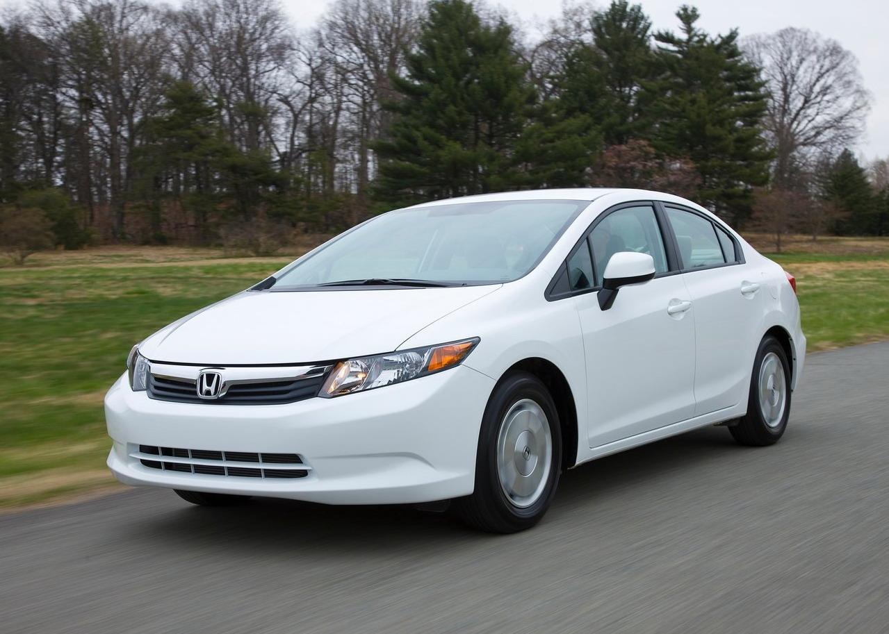 Car-Models-com: Honda City 2012