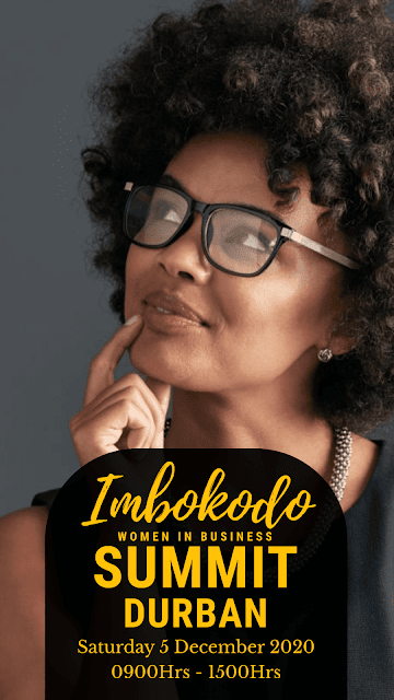 Imbokodo Women In Business