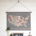 How to Make a Shiplap Wall in Your Classroom
