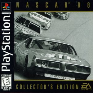 Baixar NASCAR 98 Collector's Edition – PS1 Torrent