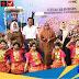 Tim Tari UPT SPF SDN Baraya II Makassar, Tampil Memukau Di Museum Kota Makassar